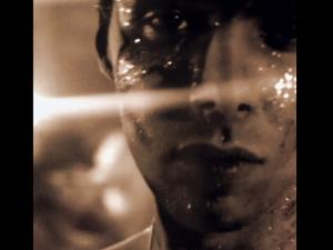 """Fire"" Glitterbanditz visuals"
