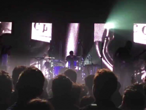 White Lies Live – Getting Even