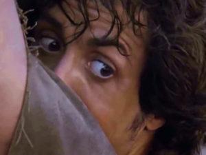 80's Stallone – Parachute
